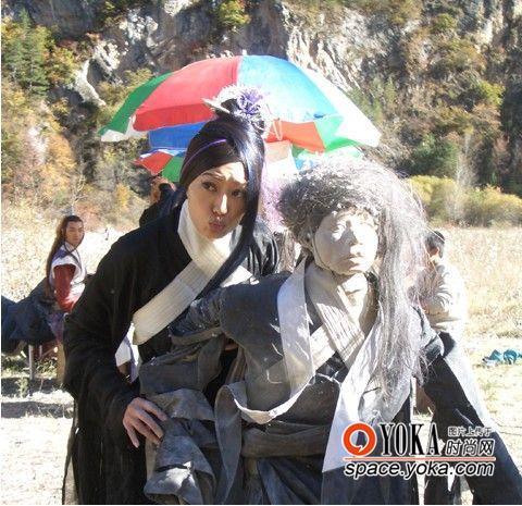 兰妃-221 兰妃子的时尚图片图片