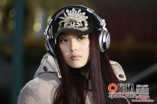 兰妃-96 兰妃子的时尚图片图片
