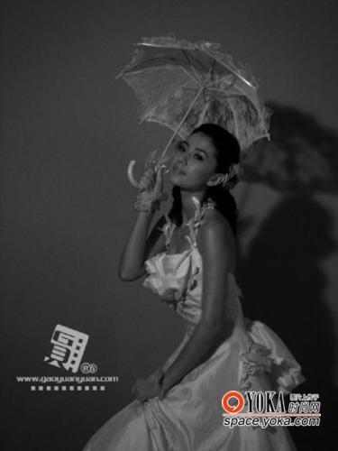 兰妃-294 兰妃子的时尚图片图片