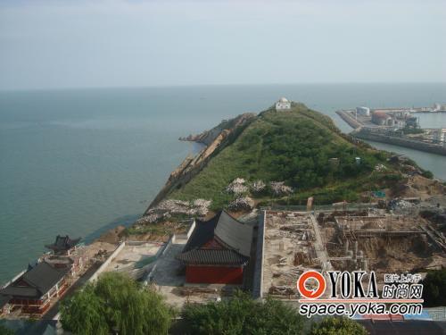 盛夏避暑好去处——辽宁葫芦岛