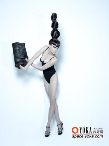 空间 博客 相册-54 王泽瑶的时尚博客 YOKA时尚博客图片