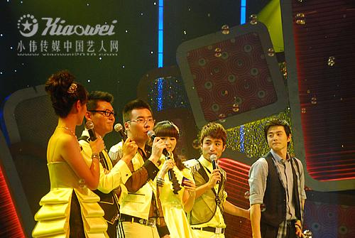 中国星集团旗下艺人_中国艺人网