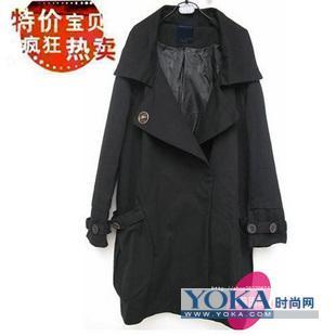 2011新款风衣_风衣 6125