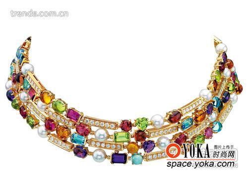 09年顶级珠宝项链珍品! - 剑气三千里 - 剑气三千里的博客