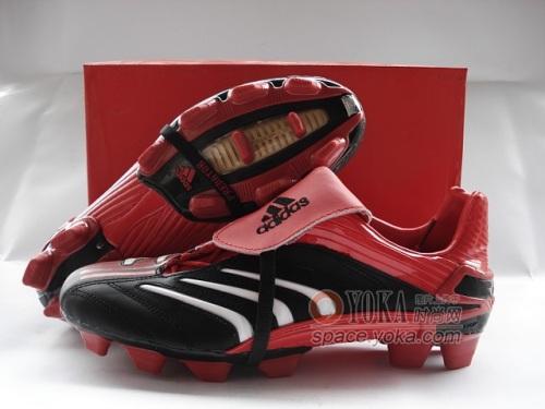 adidas足球鞋 DXBL的时尚图片 YOKA时尚空间 -相册