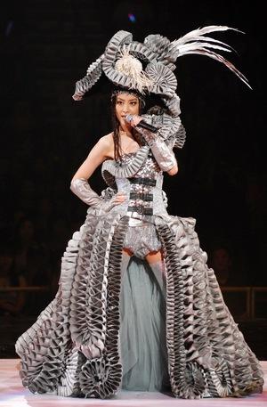 香港时尚在上海 - *Joy_ChaN - *Joy _ Chan