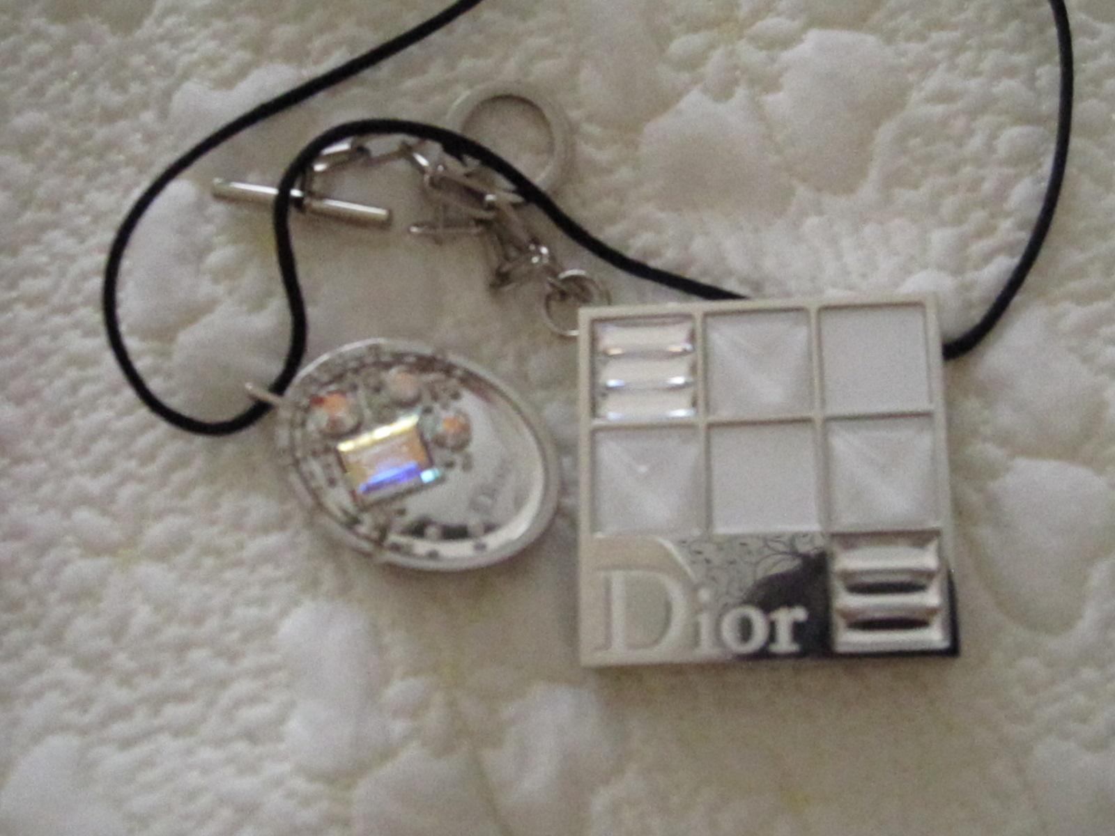 这2个是dior家的限量版唇彩