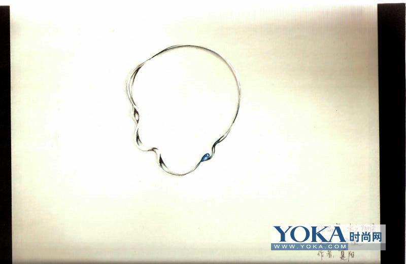 中国首届校园新锐珠宝设计手稿大赛的博客[订阅]