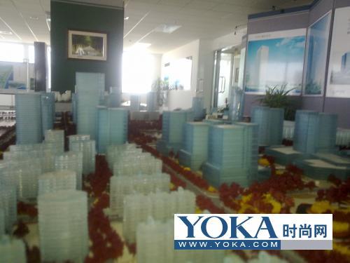香港红树林酒店落户青岛胶南
