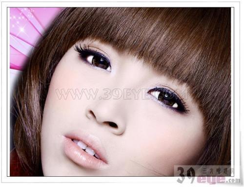 mimo 钻石 灰色 candyleaf的时尚图片 YOKA时尚空间