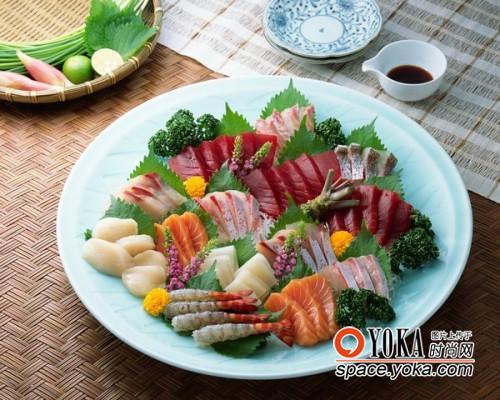 充满诱惑的潮汕海鲜美食(图)