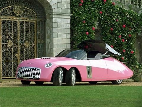 13辆粉红色凯迪拉克轿车得主的经典演讲 ang高清图片