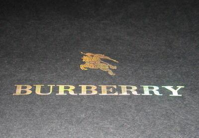 BURBERRY手袋类真伪鉴别-3 - Apple Boy - FashionStyleTime