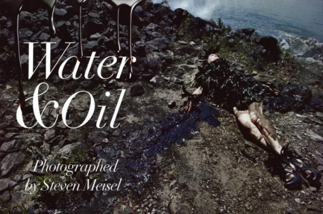 石油污染海洋图片_海洋石油污染形成_海洋石油污染事件_精彩推荐_辽宁青年网